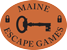 Maine Escape Games Logo