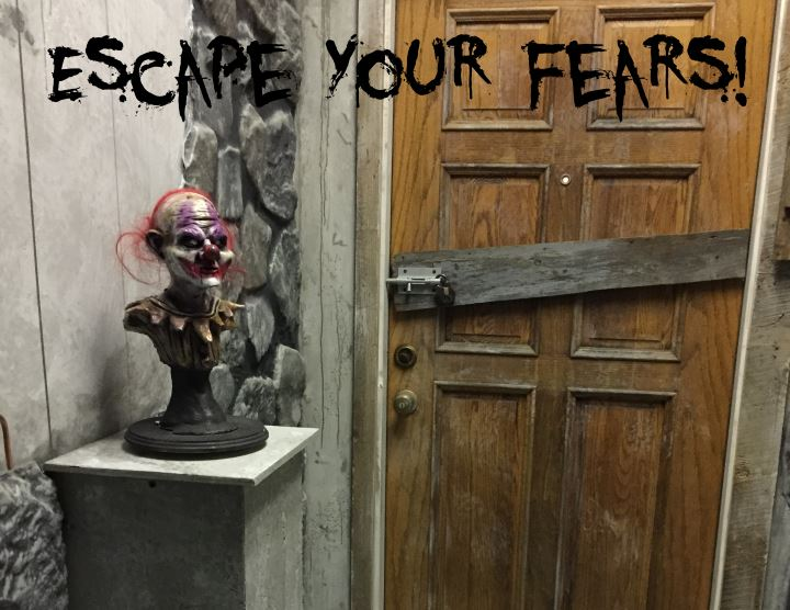 Escape Your Fears